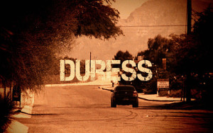 TUCSON FILMMAKER AND ACTOR LUIS PIMBER FINDS HIS NEW CALLING WITH DURESS